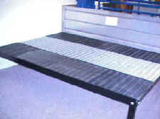 Farrowing Crate Flooring Systems Vittetoe Equipment